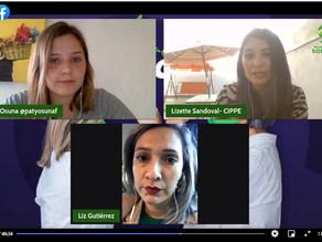 Capacitación para prevenir violencia política de género, reto de partidos rumbo a elecciones: CIPPE