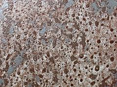 Wandverkleidun braun-grau