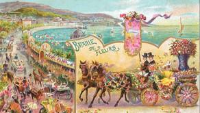 Le Carnaval autrefois...