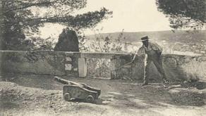 Le canon de midi à Nice, une tradition retentissante