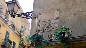 Le ghetto juif oublié du Vieux Nice