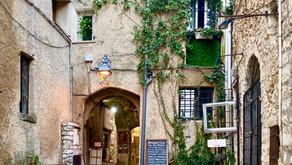 Saint Paul de Vence, un village pittoresque encore préservé
