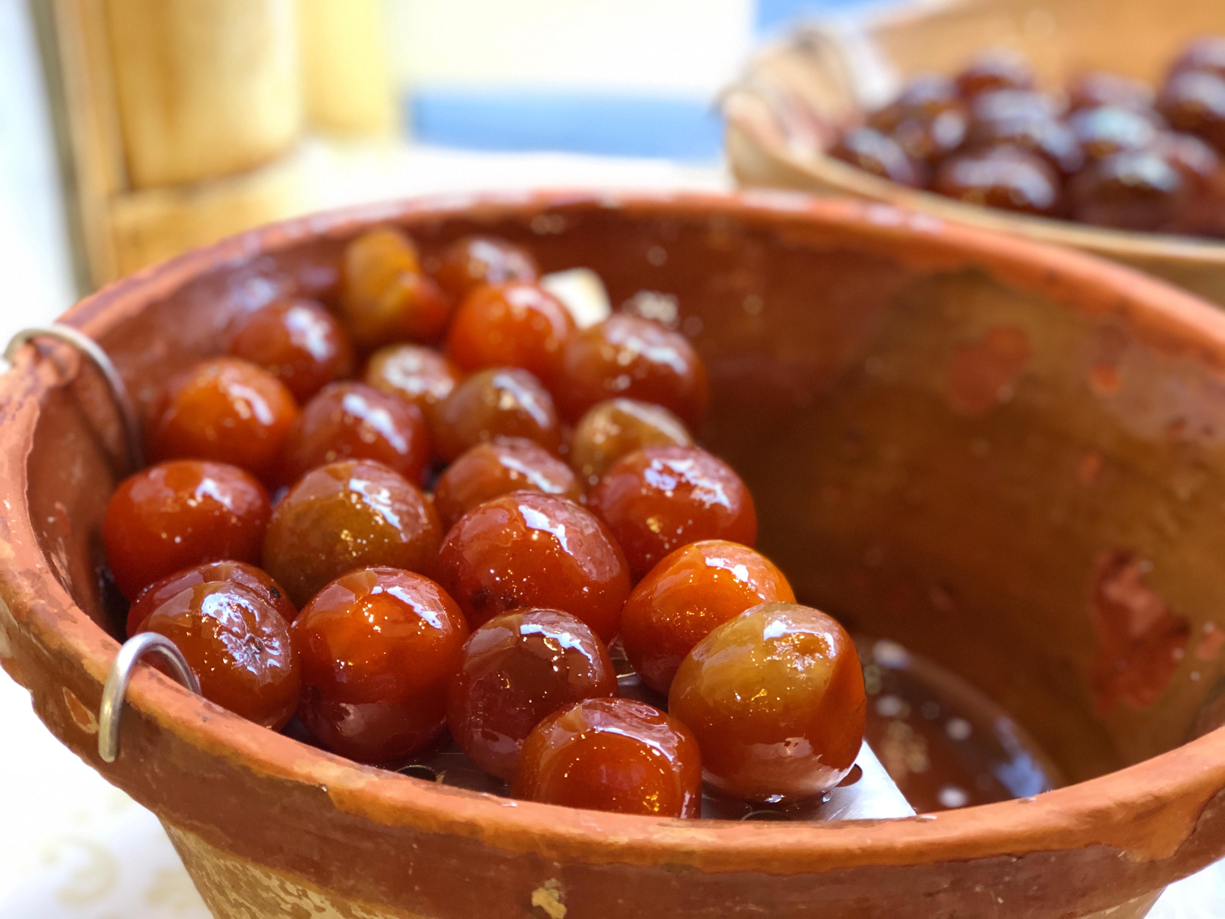 Balade Gourmande dans le Vieux Nice