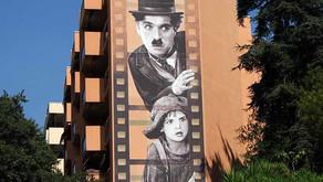Street art à Cannes