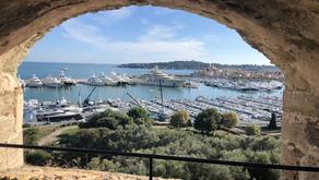 Antibes, entre histoire(s) et tradition(s)
