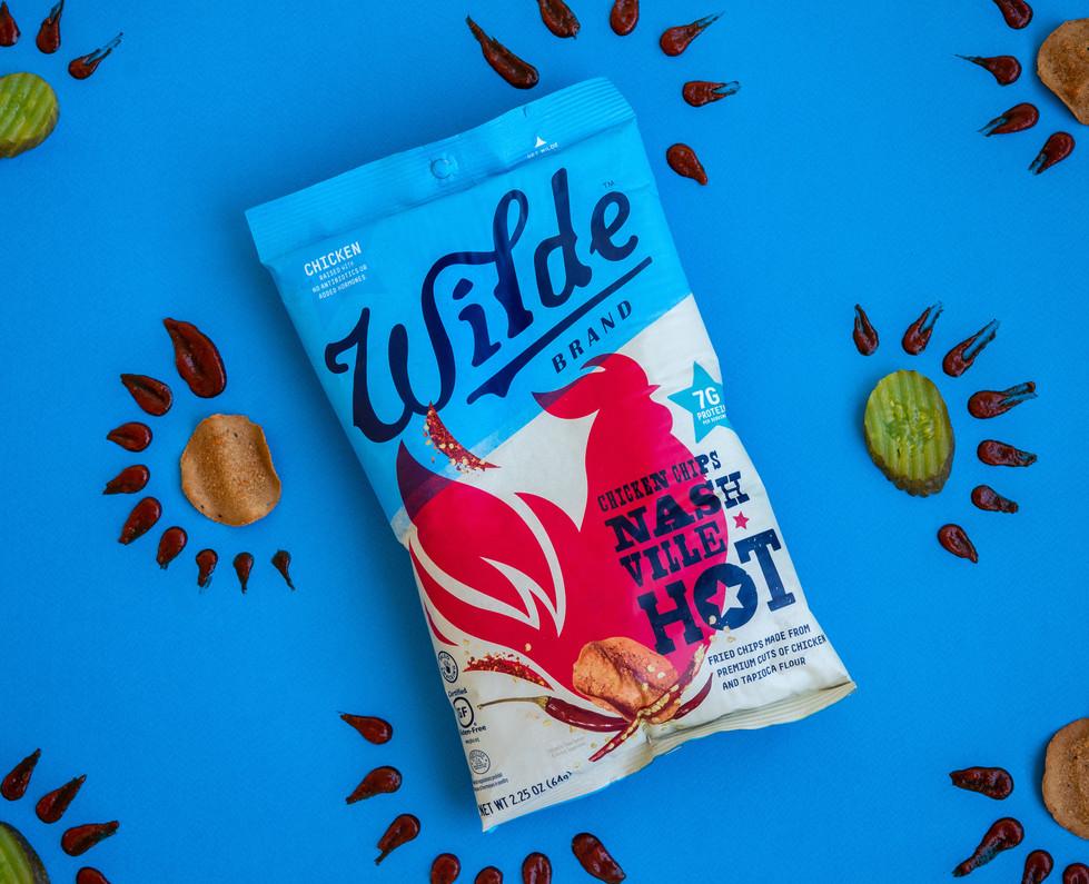 Wilde Chicken Chips