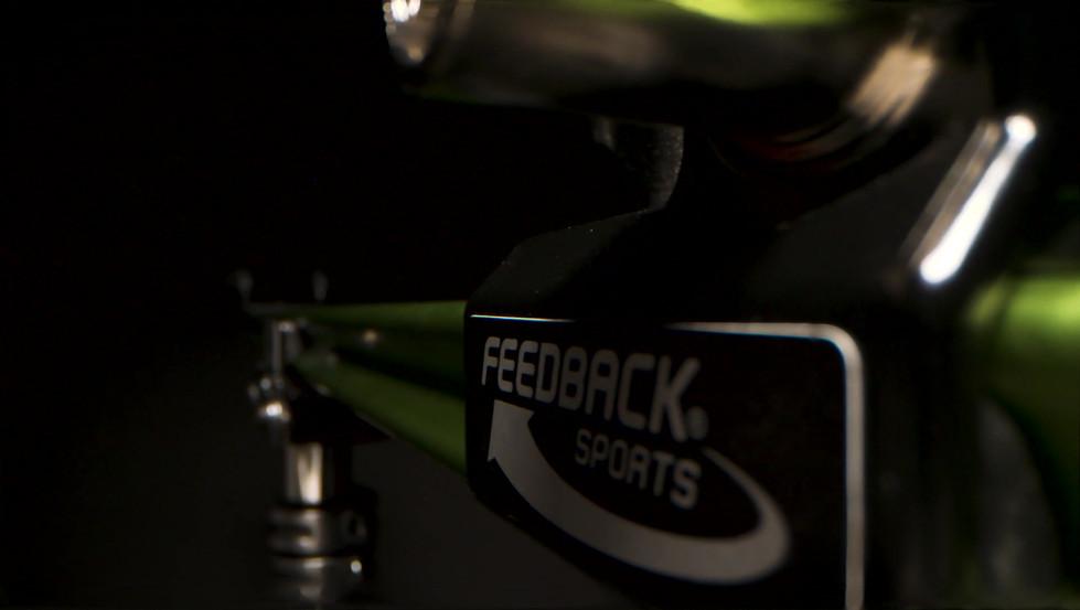 Feedback Sports Sprint Stand