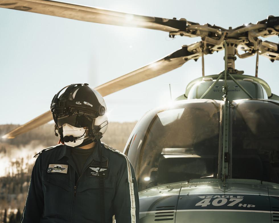 Vail Hospital Flight For Life