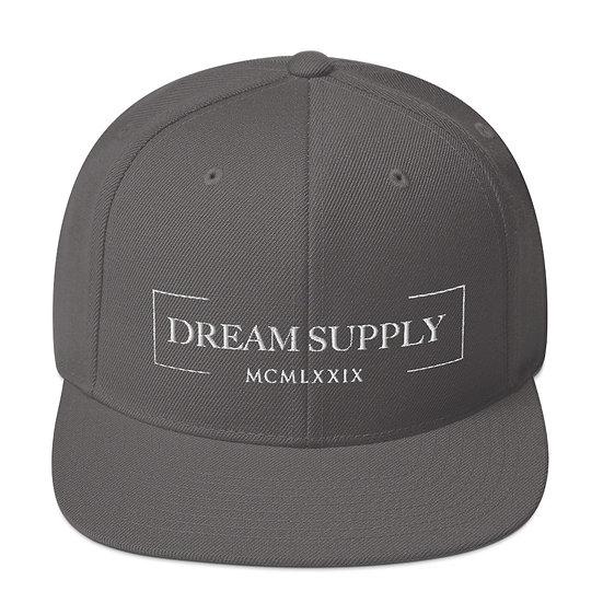 DREAM SUPPLY SNAPBACK