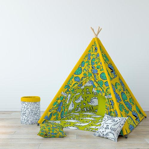 Dino Tent