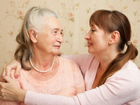 Home Care Agencies & Private Hire Caregiver