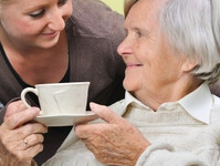 TEN GREAT THINGS ABOUT BEING A CAREGIVER