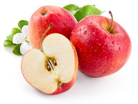 Top Five Healthy Foods