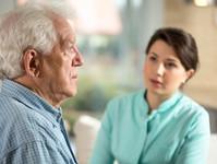 Identifying and Treating Elderly Depression