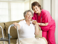 How to Deal with Mobility Issues in Caregiving