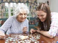 15 Activities for Caregivers to do  with their Loved Ones