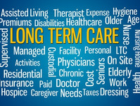 Two Important Aspects of  Long Term Care