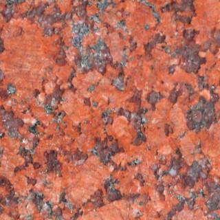 Dark Opal Red
