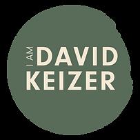 20200709 I Am David Keizer logo_transpar