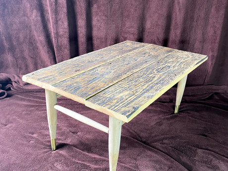 #11 Antique Barn Wood Table