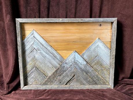 #33 Mountain View - Small
