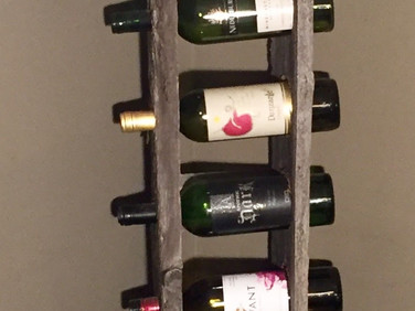 #82 Holy Wine Rack
