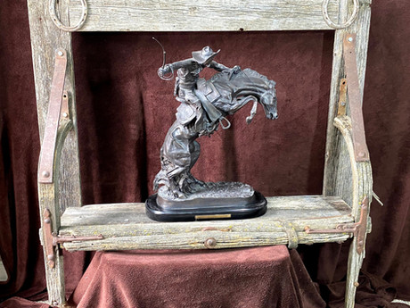 #7 Horse Carriage Display Shelf