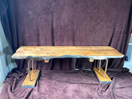 #5 Rebar Bench