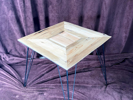 #42 Spider Leg End Table