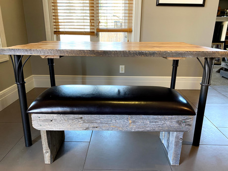 #91 Dining Table