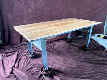 See All Tables & Benches