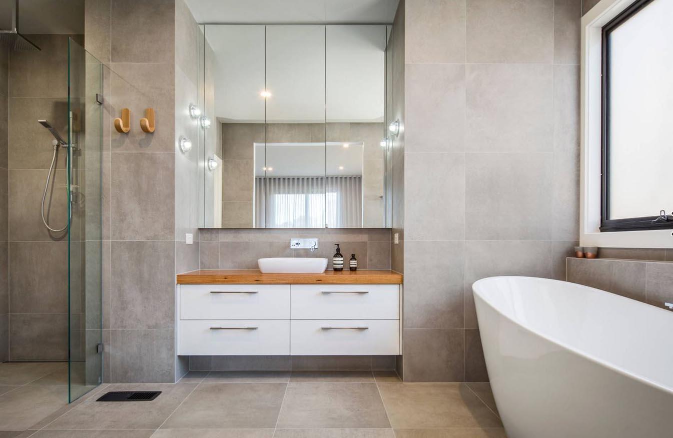 Bath Remodel