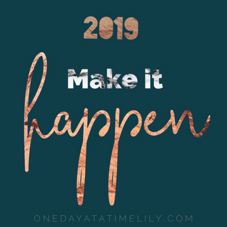 2019 | HAPPY NEW YEAR