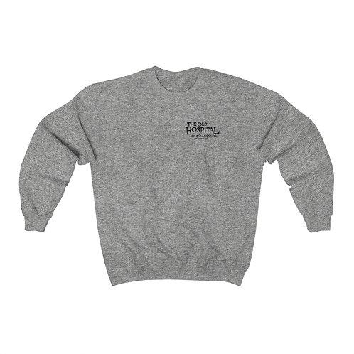 College Hill Hospital Crewneck Sweatshirt