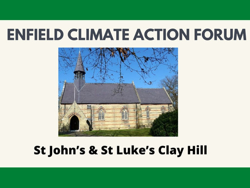 St John's & St Luke's Clay Hill