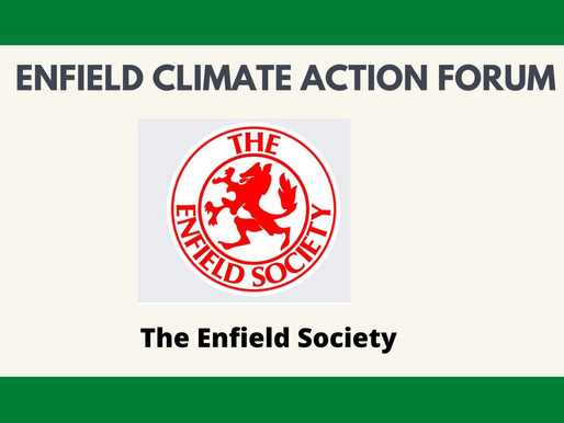 The Enfield Society