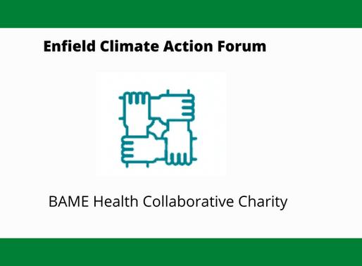 BAME Health Collaborative Charity