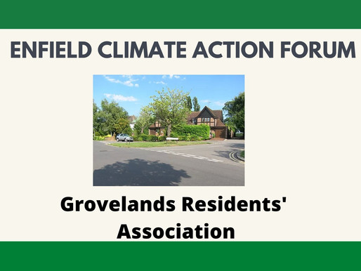 Grovelands Residents'  Association