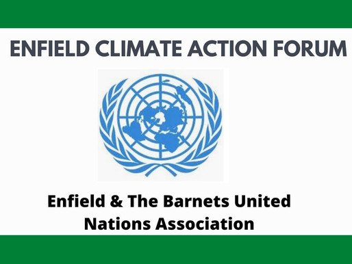 Enfield & The Barnets United Nations Association