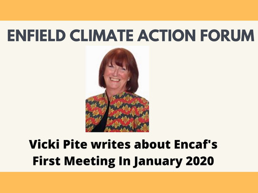 EnCaf held its First Meeting In January 2020