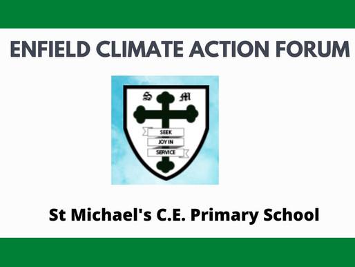 St Michael's C.E. Primary School