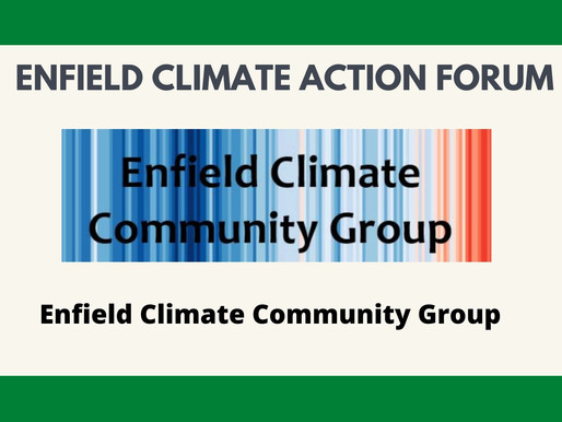 Enfield Climate Community Group
