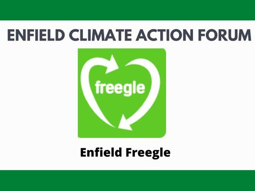 Enfield Freegle