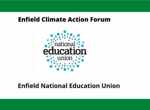 Enfield National Education Union