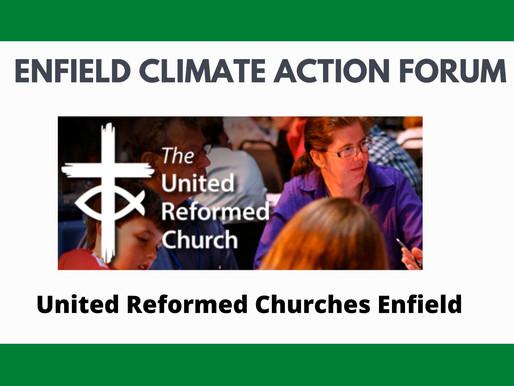 United Reformed Church Enfield