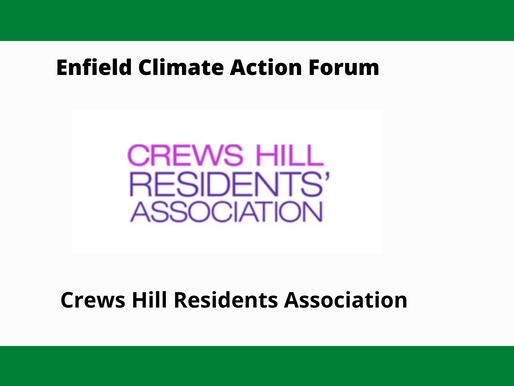 Crews Hill Residents Association