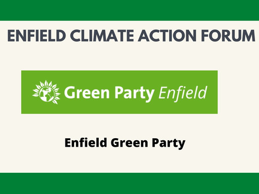 Enfield Green Party
