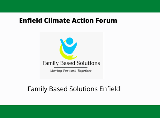 Family Based Solutions, Enfield