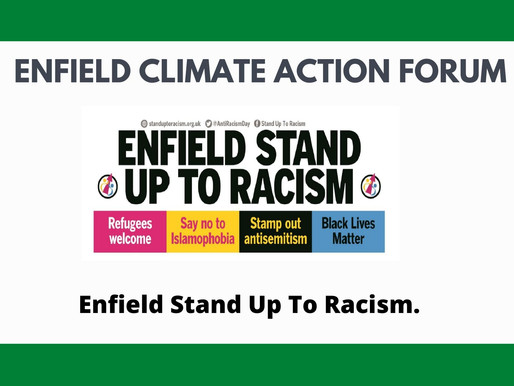 Enfield Stand Up To Racism
