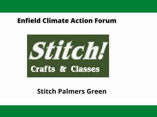 Stitch Palmers Green